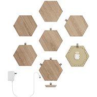 Nanoleaf Elements Hexagons Starter Kit 7 pack - LED světlo