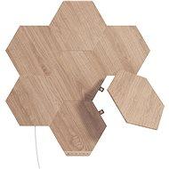 Nanoleaf Elements Hexagons Starter Kit 13 Pack - LED světlo