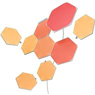 Nanoleaf Shapes Hexagons Starter Kit 9 Panels - LED světlo