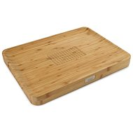 JOSEPH JOSEPH Prkénko Cut&Carve Bamboo 60142