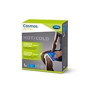 COSMOS Chladivý/hřejivý gelový polštářek 12 x 29 cm - Gelový polštářek