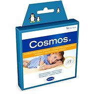 COSMOS Chladivý/hřejivý gelový polštářek 13 x 14 cm - Gelový polštářek