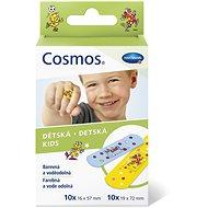 COSMOS Náplast dětská - 2 velikosti (20 ks) - Náplast