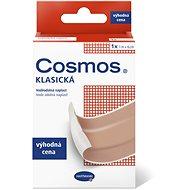COSMOS Náplast Klasická voděodolná 10 x 6 cm (5 ks) - Náplast