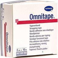 OMNITAPE Fixační páska 2 cm x 10 m - Tejp