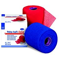 PEHA-HALF Colour Elastic fixation bandage 6cmx20m - Protection