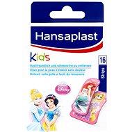 HANSAPLAST Kids Princess 16 ks - Náplast