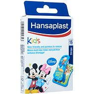 HANSAPLAST Mickey Mouse 16 ks - Náplast