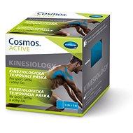 COSMOS Active tejpovací páska modrá 5 cm x 5 m