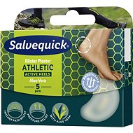 SALVEQUICK Athletic Aloe Vera (5 ks)