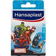 HANSAPLAST Marvel (20 ks)