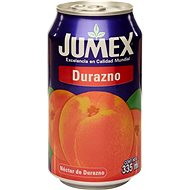 Jumex Broskev 355ml Plech - Džus