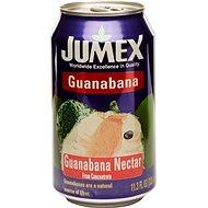 Jumex Guanabana 355ml Plech - Džus