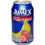 Jumex Jahoda-Banán 355ml Plech - Džus