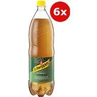Schweppes Ginger Ale 6x1,5l PET - Tonic