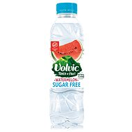 Volvic Melon without sugar 0,5l - Mineral Water
