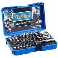 Narex Industrial-CrV 60-Bit Box - Sada bitů