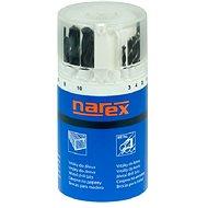 Narex Mix, 18ks - Sada vrtáků