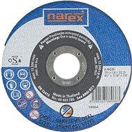 NAREX 115/1.6mm na kov A 46Q BF  - Řezný kotouč