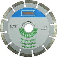 NAREX segmentový 150mm universal  - Diamantový kotouč