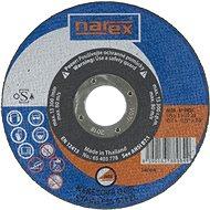 NAREX 115/1mm na nerez A 60R BF INOX  - Řezný kotouč
