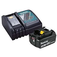 MAKITA 191A24-4 (BL1830B + DC18RC) - Charger and Spare Batteries