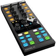 Native Instruments Traktor Kontrol X1 MKII - MIDI kontrolér