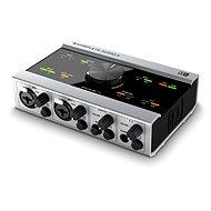 Native Komplete Audio 6 - Zvuková karta