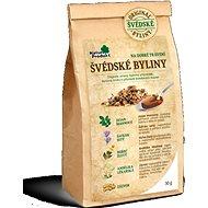 Naturprodukt Švédské byliny 30g - Bylinné kapky