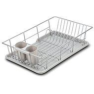 NAVA Odkapávač nerezový 10-186-016 - Odkapávač na nádobí