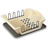 NAVA Odkapávač plastový 10-131-027 - Odkapávač na nádobí
