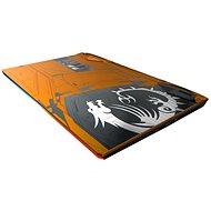 MSI GE66 Raider Dragon Shield - Herní notebook