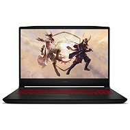 MSI Katana GF66 11UC-244CZ - Gaming Laptop