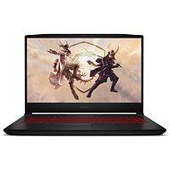 MSI Katana GF66 11UG-218CZ - Gaming Laptop
