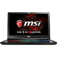 MSI GS63VR 6RF-052CZ Stealth Pro - Notebook