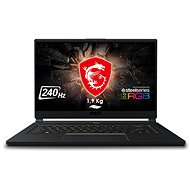 MSI GS65 Stealth 9SF-672CZ