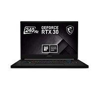 MSI GS66 Stealth 10UE-426CZ celokovový - Herní notebook
