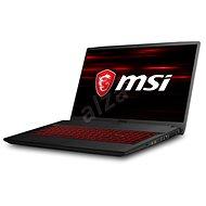 MSI GF75 Thin 9SC-210CZ kovový - Herní notebook