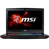 MSI GT72 6QD-229CZ Dominator - Notebook