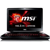 MSI GT80S 6QE-283CZ Titan SLI - Notebook