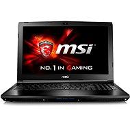 MSI GL62 6QD-035XCZ - Notebook