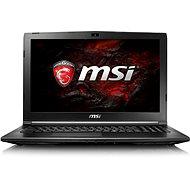 MSI GL62M 7RD-202CZ - Notebook
