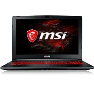 MSI GL62M 7RDX-2410 - Herní notebook