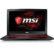 MSI GL62M 7RDX-2090CZ - Notebook
