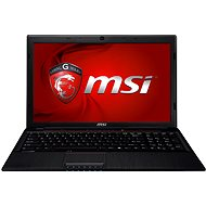 MSI GP60 2PE-014XCZ Leopard - Notebook