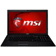 MSI GP60 2QF-1092XCZ Leopard Pro - Notebook