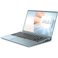 MSI Modern 14 B11MO-060CZ celokovový - Notebook