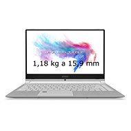 MSI PS42 Modern 8MO-041CZ - Notebook