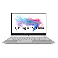MSI PS42 Modern 8RC-099CZ Limited edition - Ultrabook