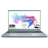 MSI Modern 14 B10MW-051CZ kovový - Notebook
